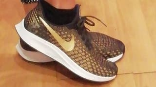 zapatillas running mujer Nike Pegasus.