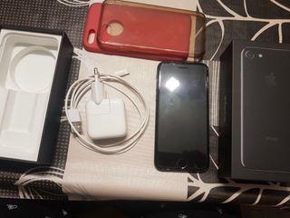 iPhone 7 128gb negro brillante