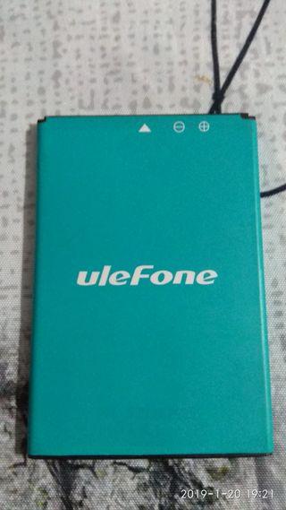 Batería Ulefone