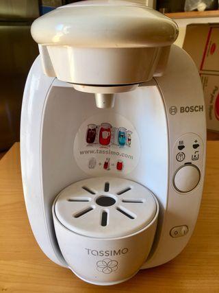 Cafetera Tassimo BOSCH + Regalo Taza
