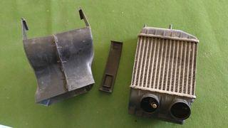 Renault 11 turbo 1984