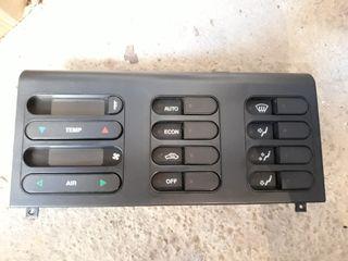 Mando de climatizador de Lancia delta hpe