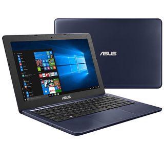 Ordenador Portátil ASUS 11,6 500GB Azul Windows 10
