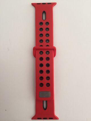 Pulsera original Apple Watch talla M/L