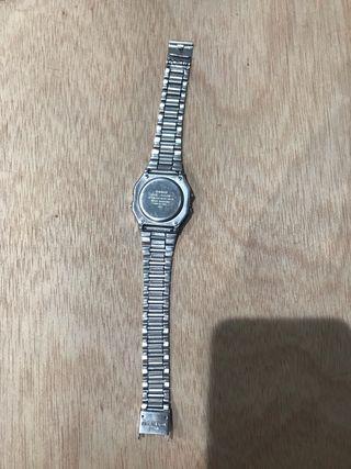 Reloj Casio A158W