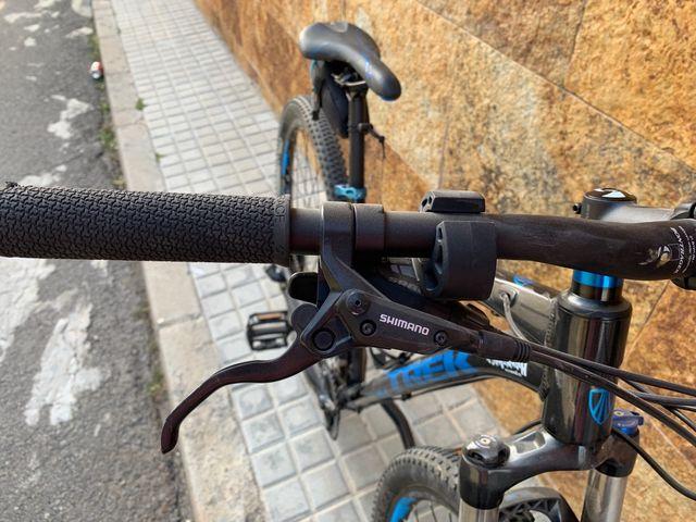 """Bici Trek X-Caliber 8 2017 Talla 17.5"""" de 29''"""