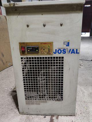 secadora de aire josval