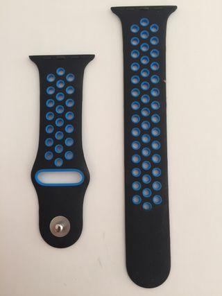 Pulsera Apple Watch 42 m.m. talla M/L