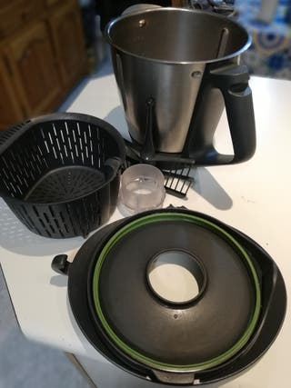 vaso de Thermomix TM31
