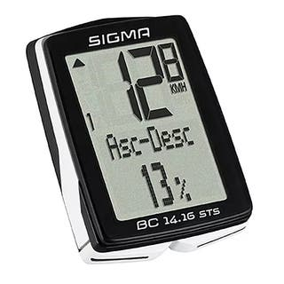 CUENTAKM BICICLETA BC 14.16 STS - SIN CABLE SIGMA