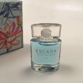 62491cd60 Perfume Escada de segunda mano en Madrid en WALLAPOP