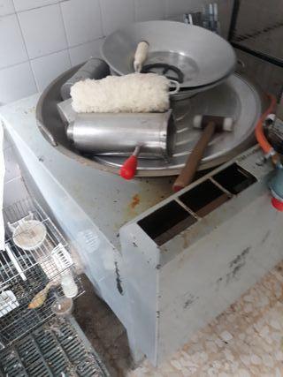 máquinas hacer churros y todorestaurante