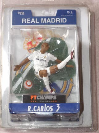 FT Champs Roberto Carlos 15 cm