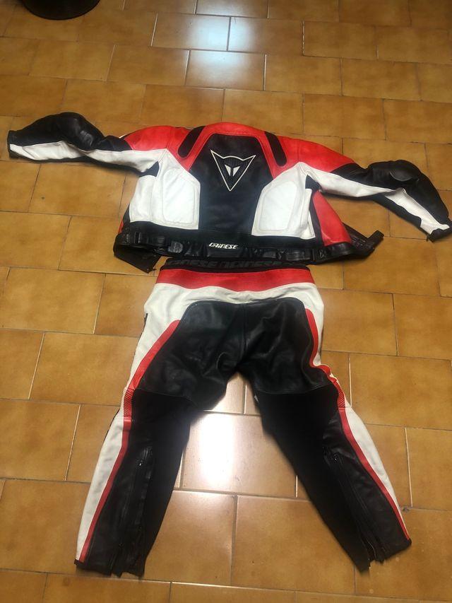 Pantalon Mono moto dainese