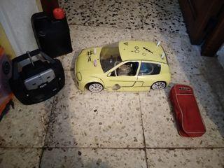 vendo coche rc nitrometano