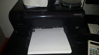 impresora y ecaner