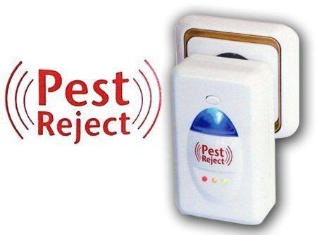 Pest Reject nuevo