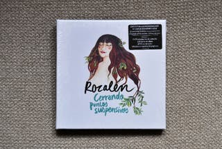 Recopilatorio Rozalén 4CD+DVD (PRECINTADO) Recopil