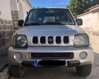 Suzuki Jimny 2001