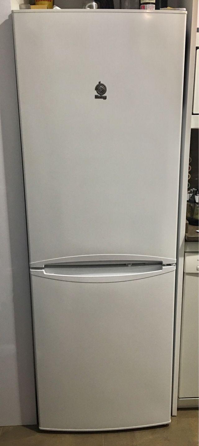 Frigorífico combi Balay 3KF6510WI - A++, No Frost