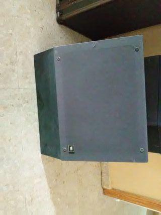 altavoces JBL 8330 mk2