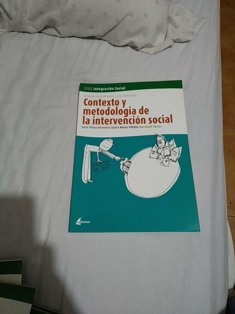libros de integracion social