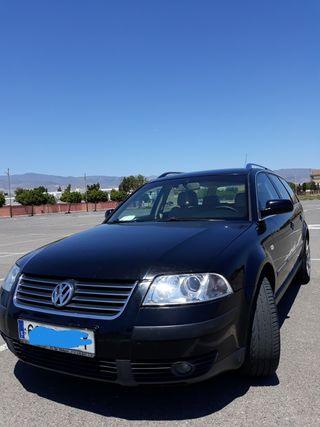 Volkswagen Passat 2003
