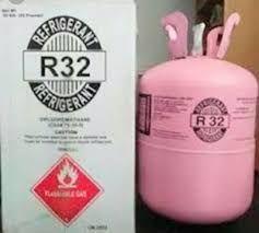 Gas refrigerante R422 R32 R404 R134 R410 R407 R507