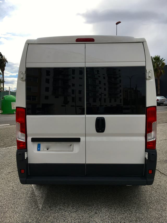 Citroen Jumper L2H2 9 plazas