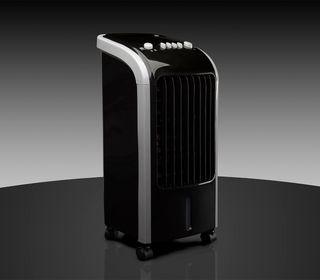 Climatizador ventilador aire acondicionado NUEVO