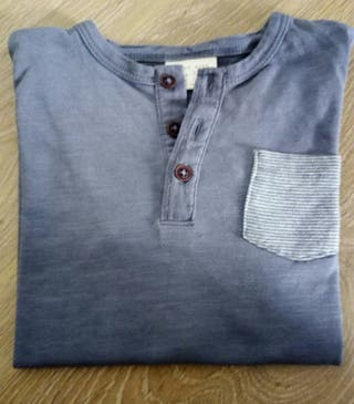 1c5b0b6c6 Camisetas manga larga niño de segunda mano en la provincia de ...