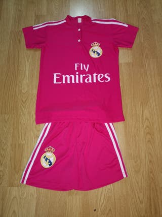 real Madrid, conjunto