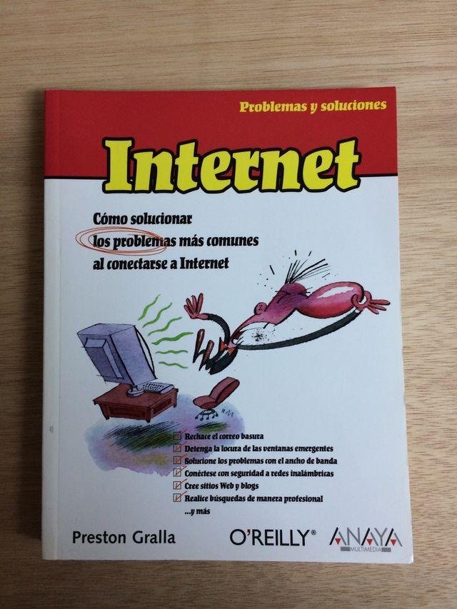 Internet, problemas y soluciones