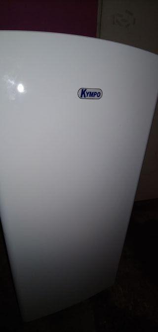 nevera congelador apartamento de 120 de alto