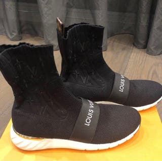 Zapatos Louis Vuitton - Aftergame