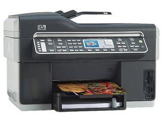 Impresora HP pro L7680 all in one