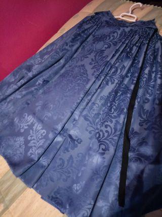 falda baturra 10/14 años o 36/38