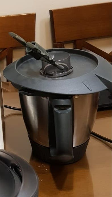 Vaso Thermomix tm31