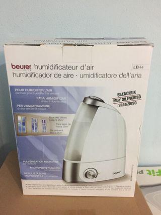 Humidificador de aire BEURER