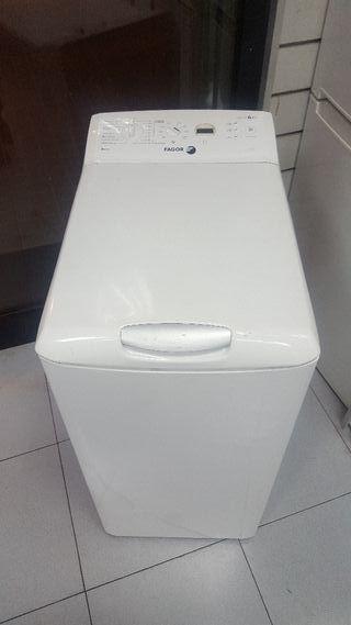6.5kg carga superior lavadora