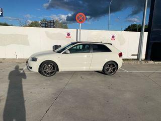 Audi A3 2.0 Tfsi DSG 200cv
