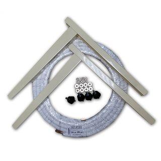 Kit de Instalación Aire Acondicionado 1/4-3/8 5 M