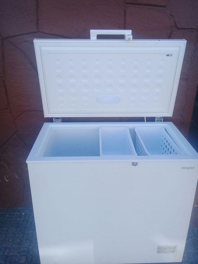 congelador de 200 litros