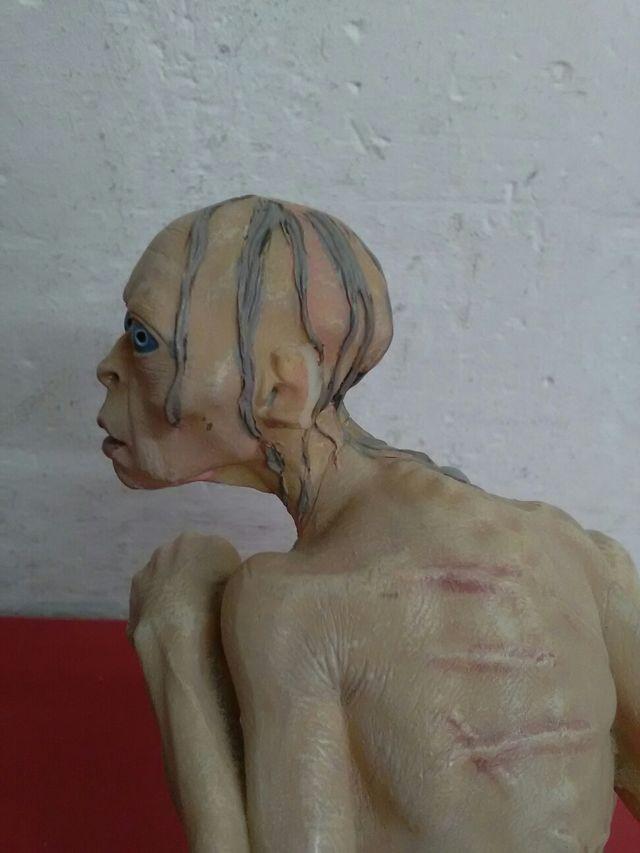 Figura de Golum