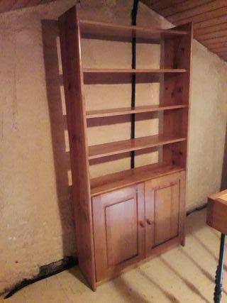 Mueble estantería (grande)