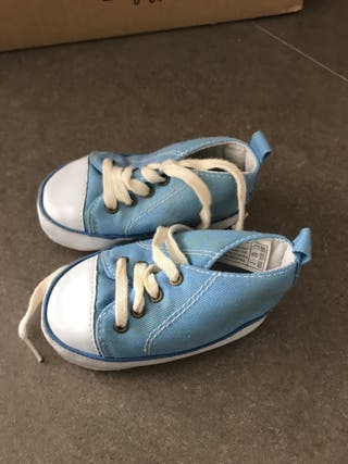 Zapato bebe
