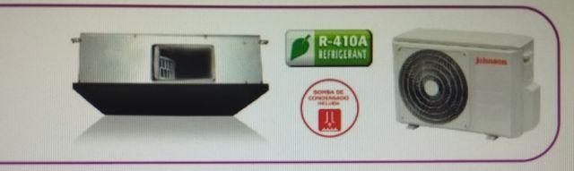 aire acondicionado + instalacion
