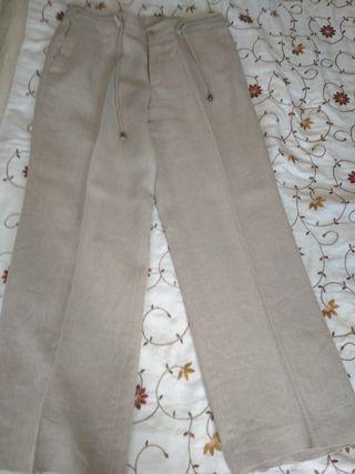 Pantalones Zara de segunda mano en Moncada en WALLAPOP