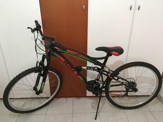 """Bicicleta Montaña BOLT 26"""""""