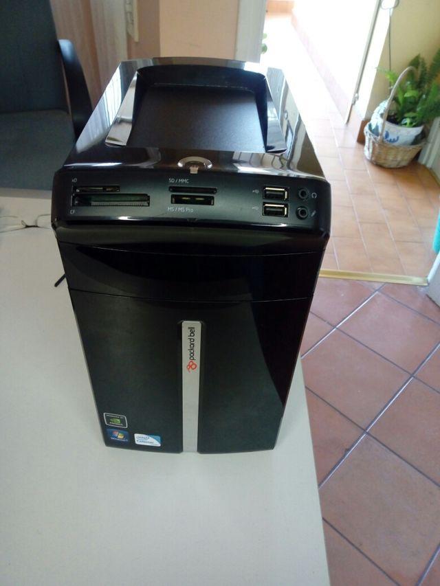 Packard Bell iMedia S3720